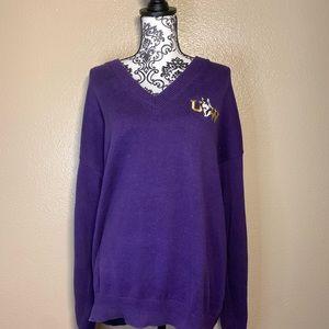 Vintage UW sweater